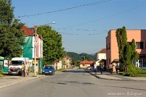 Улица Братьев Ечменич