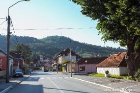 Сельские улицы