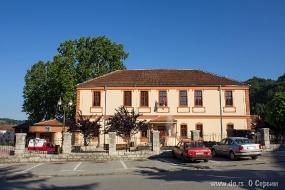 Музей Драгачевского фестиваля