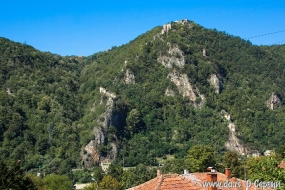 Гора Младжевац