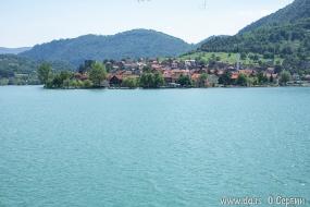 Босанское село Дивич