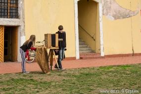 Петроварадинский Дом художников