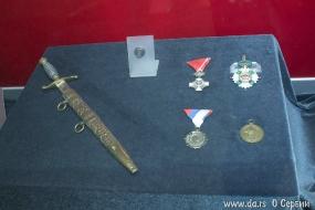 Ордена времен Австро-Венгерской империи