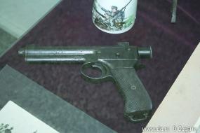 Пистолет Roth Steyr model 1907 / M.7