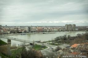Новый Варадинский мост