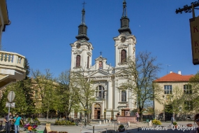 Кафедральный собор Св. Николая Чудотворца