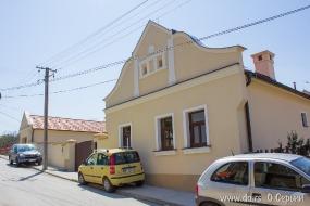 Дом в воеводжанском стиле