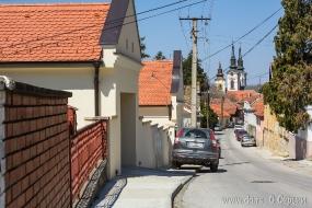 Улица Стражиловска