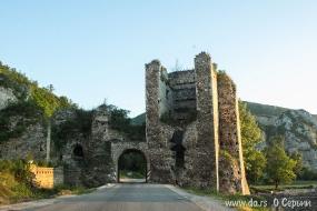Последние ворота