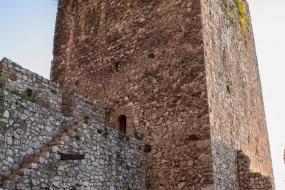 Пятая башня