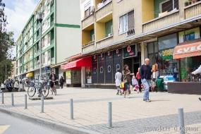 Улицы Лозницы
