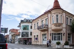 Городской музей Лозницы