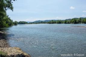Самая чистая река в Европе