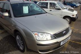 Мондео 2004 года за 3350 евро