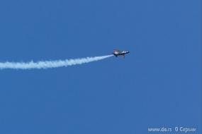 Super Galeb G-4 сербской пилотажной группы