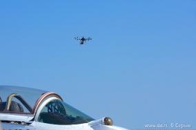 Летающая видеокамера