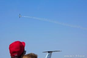 Сербский учебно-боевой самолет Lasta 95