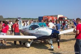 Продается самолет Pioneer 200 Sparrow
