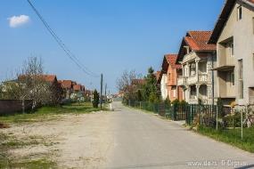 Район Ветерник в Нови Саде