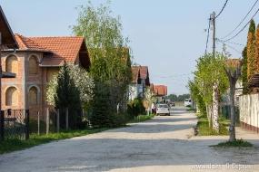 Новостройка в Сербии