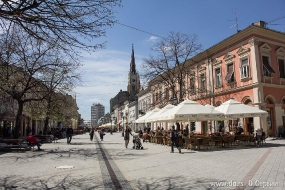 Улица Краля Александра