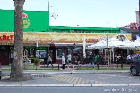 Рынок Футошка