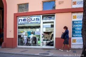 Магазины Нови Сада