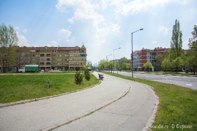 Район Сателлит