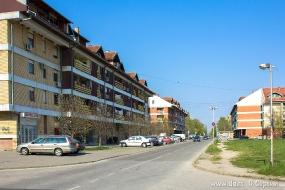 Улица Момчила Тапавице