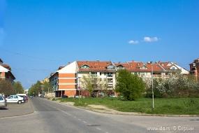 Район Бистрица