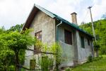 0122, Дом на берегу Дрины со своим выходом на реку