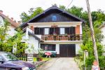 0144, Дом недалеко от центра города Лозница