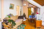 0175, Трехкомнатная квартира в центре города Лозница