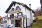 0193, Просторный дом в городе Лозница