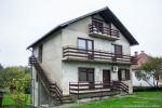 0020, Дом в Лознице на красивой улице
