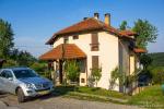 0263, Большой дом с живописном месте в Лознице