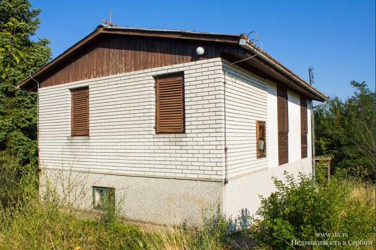 Супер предложение! Дом с садом в селе в пригороде Лозницы