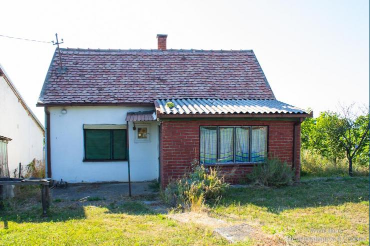 Дом в селе Горни Добрич