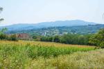0287, Большой участок под строительство дома в городе Лозница с живописными видами