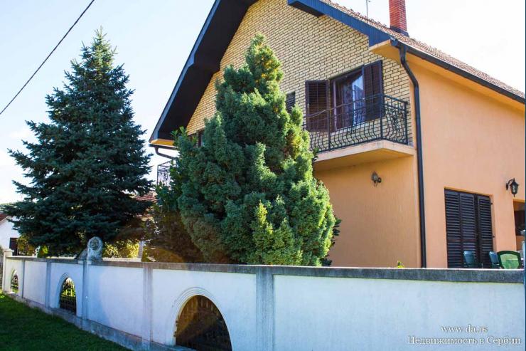 Дом в Баня Ковиляча с супер ремонтом и видом на горы
