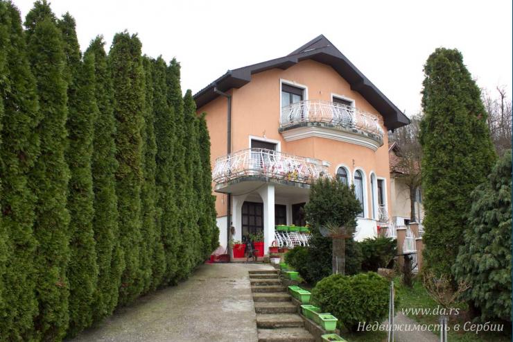 Новый отличный дом в Лознице