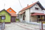 337, Отличный городской дом в центре Лозницы