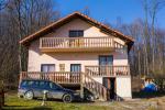 0034, Дом в Лознице рядом с лесом