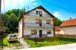 0356, Просторный дом в Лознице
