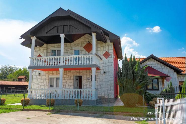 Отличный дом в Бане Ковиляче