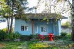 0004, Дом в Баношторе рядом с Новым Садом