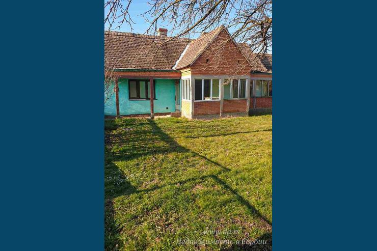 Недорогой дом в Сремской Митровице