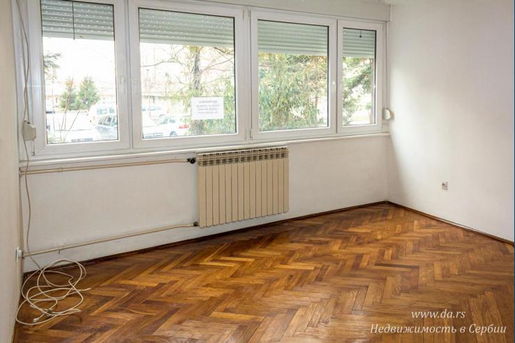 Двухкомнатная квартира в центре города Лозница