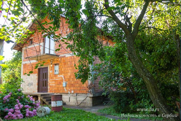 Дом в Бане Ковиляче