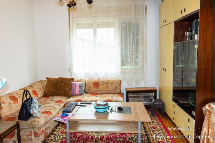 Квартира в Лознице с отдельным входом